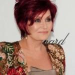 Sharon Osbourne razmišlja o političkoj karijeri