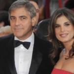 George Clooney ostavio Elisabettu Canalis?