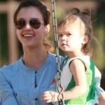 Jessica Alba: Želim da usvojim dete