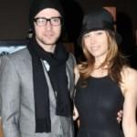 Jessica Biel šutnula Justina Timberlakea?