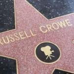 Russell Crowe dobio zvezdu na holivudskoj Stazi slavnih