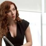 Scarlett Johansson u seksi editorijalu: Nikad nisam upletena u skandale jer ne idem po žurkama