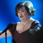 Susan Boyle: Pre nego što sam postala slavna izgledala sam kao Whistlerova majka