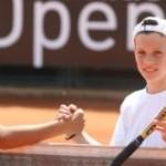 Teniski dečiji turnir adidas KIDS OPEN