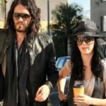 Katy Perry i Russell Brand venčaće se u Indiji
