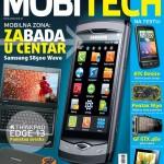 MOBITECH #66 maj 2010.