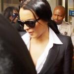 Lindsay Lohan mora da nosi elektronsku narukvicu po odluci suda!