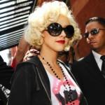 Christina Aguilera: U supruga sam se zaljubila jer me zasmejava