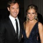 Jude Law i Sienna Miller ponovno planiraju venčanje