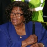 Majka Michaela Jacksona pala niz stepenice i završila u bolnici