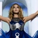 Kylie Minogue na zahtev javnosti ranije objavljuje singl