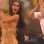 Seksi Nicole Scherzinger uverljivo odnela pobedu u Plesu sa zvezdama