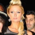 Paris Hilton u Cannesu izmenjivala nežnosti s oskarovcem Adrienom Brodyjem