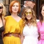 Seks, grad i svađe: Kim Cattrall i Sarah Jessica Parker ponovo izvukle kandže