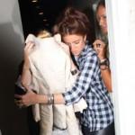 Stidljiva Lindsay Lohan