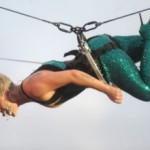 WOW! P!nk je prava akrobatkinja!!!