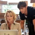 Ashton Kutcher upozano filmsku suprugu u Srbiji