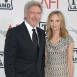 Harrison Ford za Calistu Flockhart venčao se u izbledelim farmericama