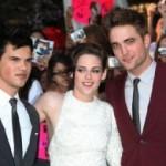 """Robert Pattinson: Sve što se događa oko """"Twilighta"""" je totalno ludo"""