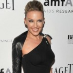 Kylie Minogue: Dečko me smiruje kad počnem da histerišem