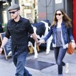 Jessica Biel želi brak i decu sa Justinom Timberlakeom?