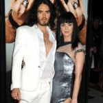 Katy Perry dečku Russellu za rođendan poklonila put u svemir