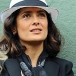Zanosna Salma Hayek voli jesti insekte i skakavce, ali ne i konjsko meso