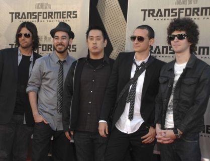 Linkin Park: Gradnja ekoloških stanova Linkin