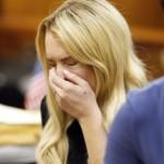 Lindsay Lohan ide na 90 dana u zatvor!!!
