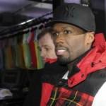 "50 Cent nazvao P. Diddyja ""ružnom ku**om"""