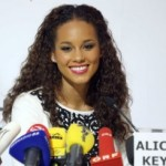 Alicia Keys se udaje sledećeg vikenda?
