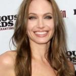 Angelina Jolie: Volela bih da živim u Africi!
