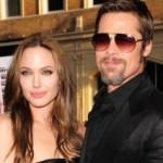 Angelina Jolie i Brad Pitt imaju više od 25 sluga