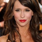 Jennifer Love Hewitt: Mama je ponosna na mene jer glumim prostitutku!