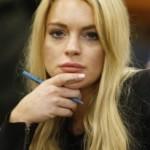 Lindsay Lohan iza rešetaka plače i pokušava se prilagoditi