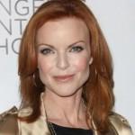 """Očajna domaćica"" Marcia Cross zapalila se za supruga Megan Fox"