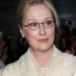 Meryl Streep kao Železna Lady