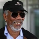 Morgan Freeman: U Sarajevu očekujem dobru zabavu!