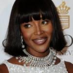 Naomi Campbell i dalje bezbrižno uživa na odmoru s milionerima