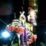 Video: Pink pala tokom koncerta pa je hitno prevezli u bolnicu