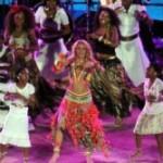 Vatrena Shakira zatvorila Mundijal