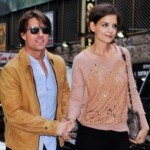 """Tom Cruise snima reality: """"Želi dokazati da supruzi Katie nije isprao mozak sajentološkim sr**ima"""""""