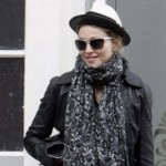 Ekskluzivne fotke Madonne sa snimanja filma