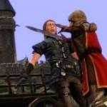 Srednjovekovni Simsi