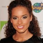 Udala se Alicia Keys