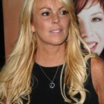 Dina Lohan: Sudija je bila prestroga prema Lindsay