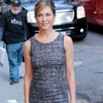 Jennifer Aniston pomirila se sa bivšim dečkom Johnom Mayerom?