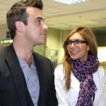 Robbie Williams na medenom mesecu bio pre venčanja