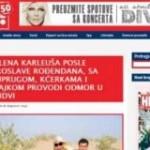 Počeo sa radom i portal www.hellomagazin.rs