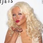Christina Aguilera nabacila koji kilogram i otkrila nabujale obline